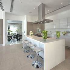 Ultra Modern Kitchen Designs You Must See Utterly Luxury