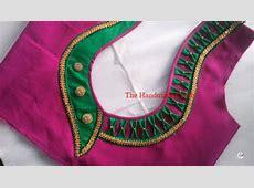 Pin by Supriya on blouses   Stylish blouse design, Blouse