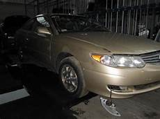 how cars run 2003 toyota solara spare parts catalogs parting out 2003 toyota solara stock 100632 tom s foreign auto parts quality used auto
