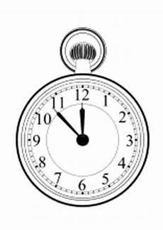 Uhr Malvorlagen Zum Ausdrucken Uhren Und Uhrzeit Arbeitsbl 228 Tter Lernuhr Basteln
