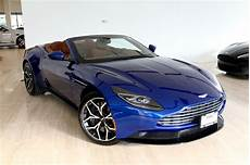 2019 aston martin db11 volante stock 9nm05765 for sale near vienna va va aston martin dealer