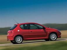 peugeot 206 modelle alles neu macht der mai auto