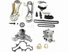 download car manuals 2001 ford explorer electronic valve timing oil pump timing chain kit water pump for 2001 2004 ford explorer sport trac kit ebay