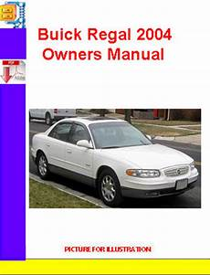 download car manuals pdf free 1987 buick regal windshield wipe control buick regal 2004 owners manual download manuals technical