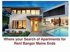 Apartment Search Maine by Where Your Search Of Apartments For Rent Bangor Maine Ends
