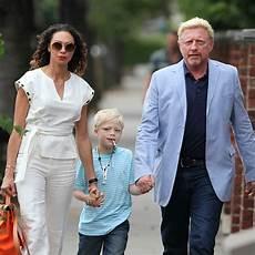 Boris Becker Sohn - boris lilly becker fremdgeh drama jetzt kommt die