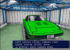 The Top 5 Video Games Featuring Japanese Nostalgic Cars