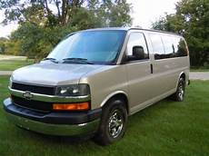 auto air conditioning repair 2006 chevrolet express 1500 engine control find used 2006 chevrolet express 1500 lt passenger van 3 door 5 3l awd in milford michigan
