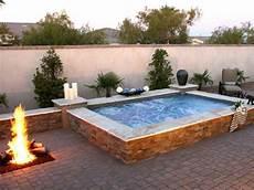 Whirlpool Für Terrasse - whirlpool im garten outdoor wird zum blickfang