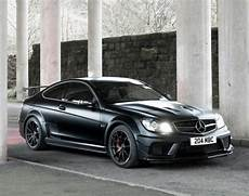 Mercedes C63 Amg Black Series Edition Quot Side