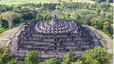 Sejarah Candi Borobudur Dan Asal Usul Berdirinya Borobudur