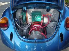 Beetle Ev Conversion Diy Electric Car Electric Cars Cars