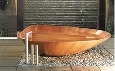 Wooden Bathtubs For Modern Interior Design And Luxury