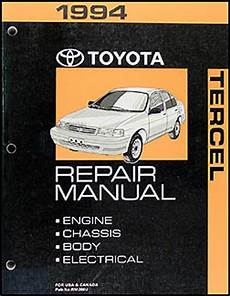 car repair manual download 1994 toyota tercel windshield wipe control 1994 toyota tercel owners manual e book aldith