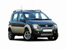 Brand New Fiat Panda 1 3 Multijet 4x4 Cross 5dr Diesel