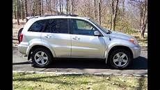 Toyota Rav4 2005 2005 toyota rav4 with 200 000