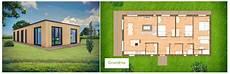 Kleine Bungalows Grundrisse - bungalow grundrisse im vergleich hersteller preise