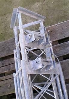 traliccio telescopico tralicci per sistemi d antenna