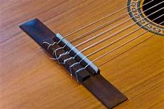 Buzzing On Newly Strung Classical Guitar Guitar