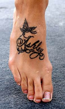 information technology foot tattoos