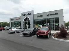 Tri Cities Dodge Kingsport Tn