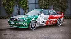 Audi 80 Quattro Competition Stw Replica 20v Turbo