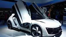 la nouvelle volkswagen golf 8 gti sport 201 e 2020