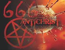 Covid 19 Anti Kristus Atau Alat Kristus Antara Keyakinan