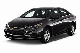2017 Chevrolet Cruze Reviews And Rating  Motor Trend