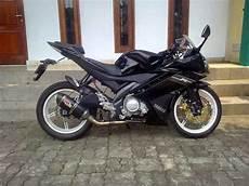Modifikasi Motor Sport by Modifikasi Motor Sport Yamaha R15 150cc Keren Terbaru