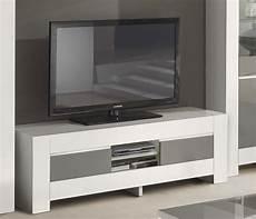 meuble tv gris laqué 39979 meuble tv gris et blanc laqu 233 italien qualit 233 haut de gamme