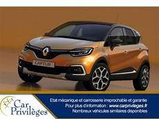 Renault Captur Phase 2 Zen Energy Tce 120 Cv Edc Essence