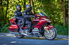 2018 honda gold wing tour automatic dct review