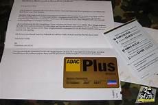 600ccm Info Adac Mitgliedschaft Auch Bei Mir Jetzt