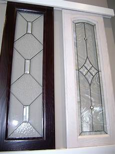 Kitchen Cabinet Doors Glass Inserts by Kitchen Cabinet Stained Glass Applications Eclectic