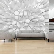 papier peint effet papier peint 3d cr 233 ant un effet abstrait et trompe l œil