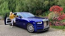 New Rolls Royce Phantom World S Most Luxurious Car