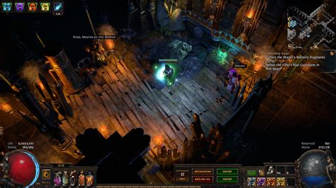 Poe Where To Find Navali