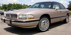 1994 Buick Lesabre Problems by 1994 Buick Lesabre Reviews And Owner Comments