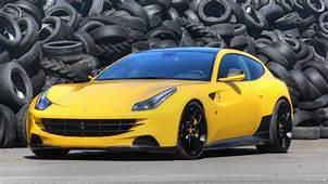 2012 NOVITEC ROSSO Ferrari FF  Caricoscom