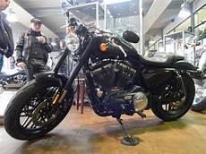 Harley Container Bremen Saison Open Bikes More