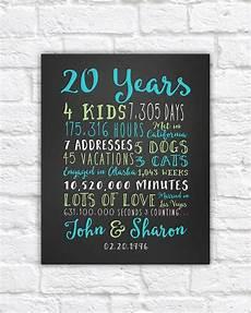 Wedding Anniversary Present Ideas For Parents