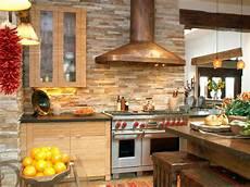 Kitchen Wall Backsplash 30 Trendiest Kitchen Backsplash Materials Hgtv