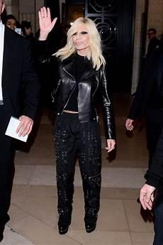 Malvorlagen Winter Versace Donatella Versace Is A Workaholic