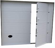 prix d une porte de garage sectionnelle avec prix porte de garage sectionnelle avec portillon leroy