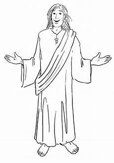 Malvorlagen Seite De Jesus New Ausmalbild Jesus Ae Photo De
