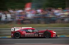 The Nissan Gt R Lm Nismo Winning By Losing At Le Mans
