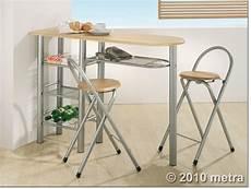 küchenbar mit 2 stühlen k 252 chenbar mit 2 st 252 hlen k 252 chentisch bistro tisch holz ebay