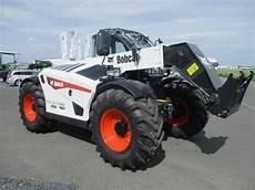 used bobcat tl 38 70hf agri iv telehandlers for