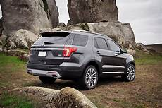 2017 ford explorer configurations 2017 ford explorer overview cars